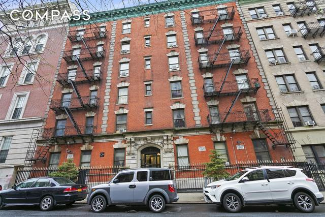 540 West 146th Street, Unit 32 Manhattan, NY 10031