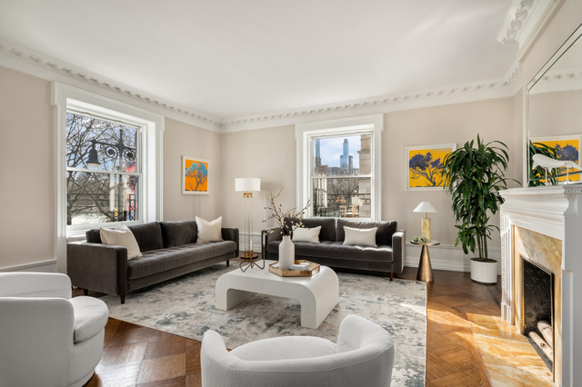 151 Central Park West, Unit 2C Manhattan, NY 10023