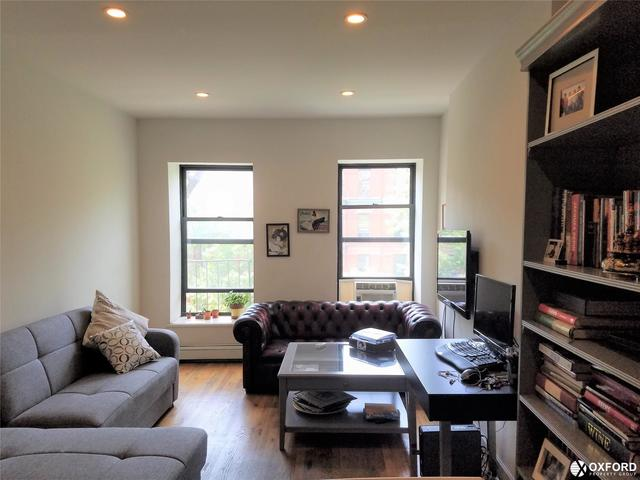 315 West 116th Street, Unit 4B Image #1