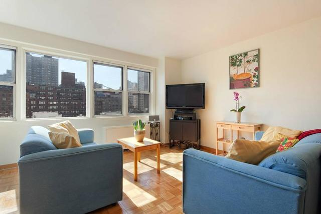 525 East 82nd Street, Unit 9E Image #1
