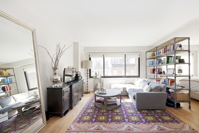 201 West 21st Street, Unit 4I Image #1