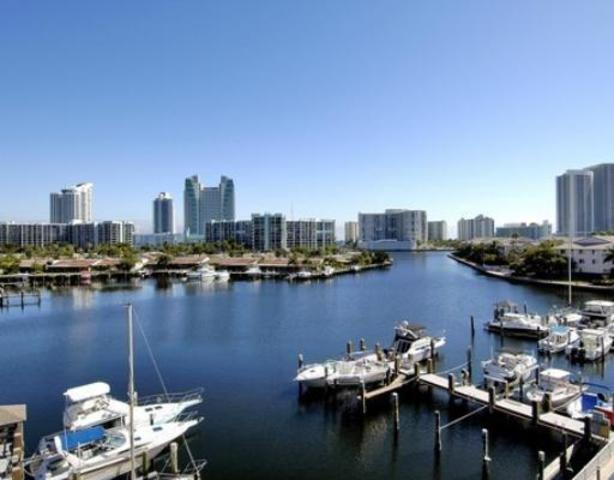 300 Three Islands Boulevard, Unit 204 Image #1