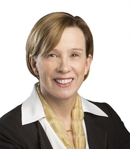 Anke Bouchard, Agent in San Francisco - Compass