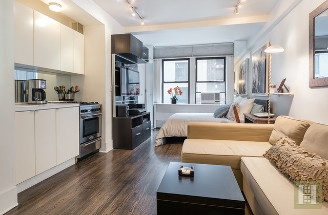 457 West 57th Street, Unit 312 Image #1