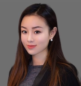Nana Jiang, Agent in San Francisco - Compass