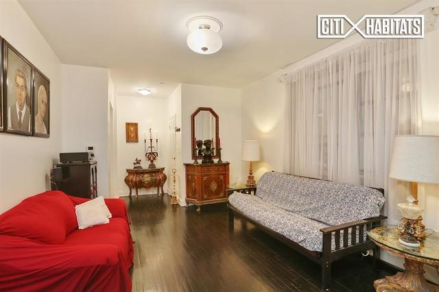 242 West 112th Street, Unit 1B Image #1
