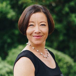Sabine Steck, Agent in San Diego - Compass