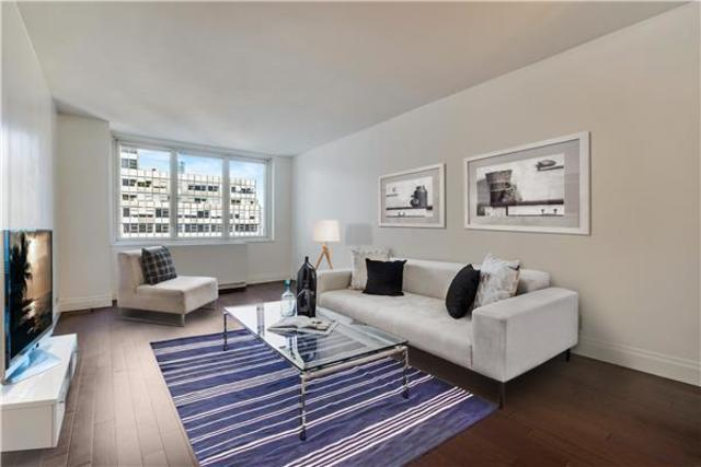 212 East 47th Street, Unit 21A Image #1
