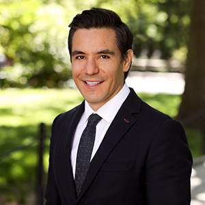 Jorge Lopez, Agent in NYC - Compass