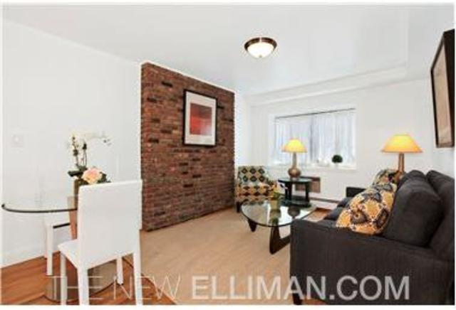 160 East 26th Street, Unit 1I Image #1