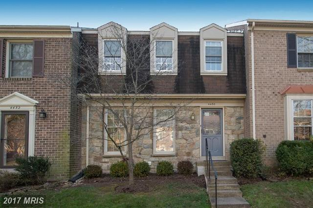 4450 Chase Park Court Image #1