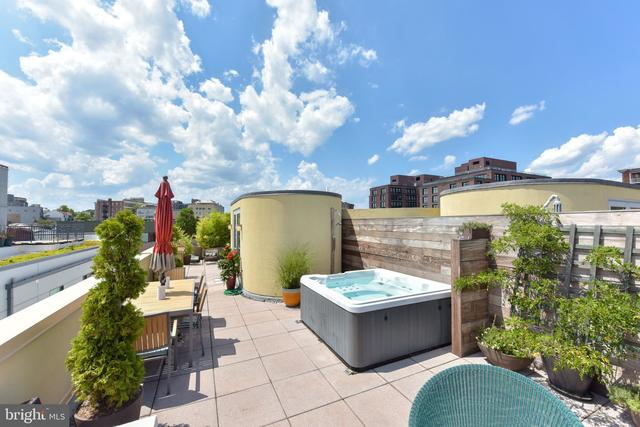 2351 Champlain Street Northwest, Unit P2 Washington, DC 20009