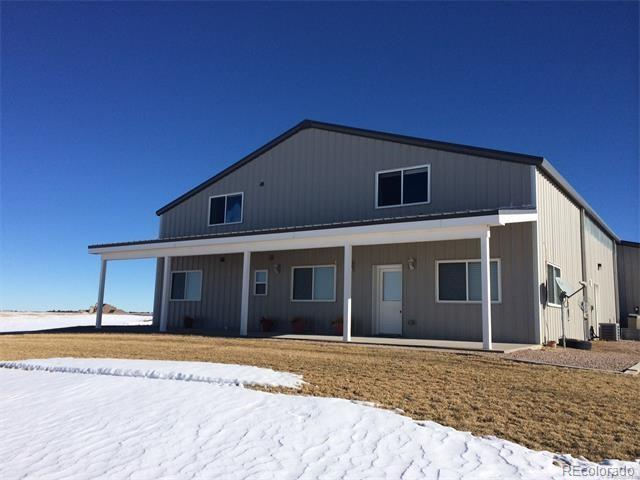 10690 Pronghorn Place Franktown, CO 80116