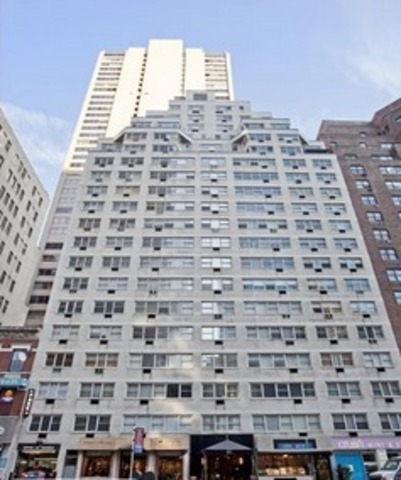 153 East 57th Street, Unit 16G Image #1