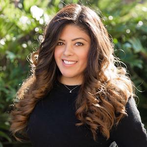 Roxana Quintero, Agent in San Diego - Compass