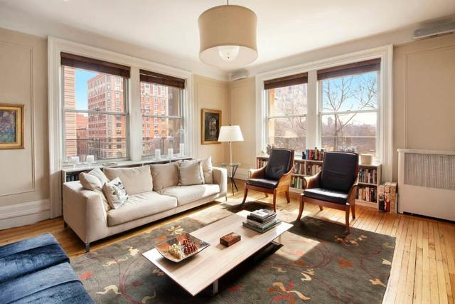 100 West 80th Street, Unit 6E Image #1