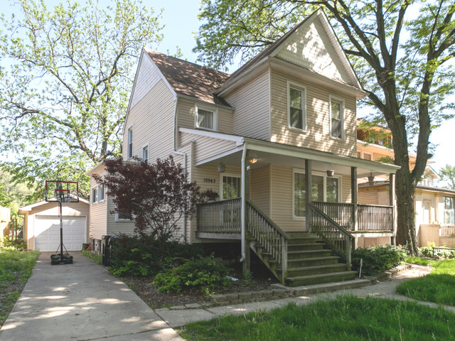 10943 South Homewood Avenue Chicago, IL 60643