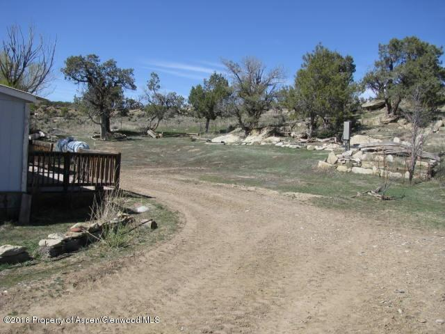 6534 County Road 331 Silt, CO 81652