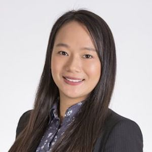 Fenny Zhou, Agent in San Francisco - Compass