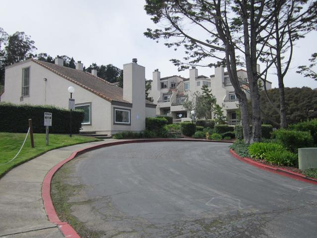 3550 Carter Drive, Unit 17 South San Francisco, CA 94080