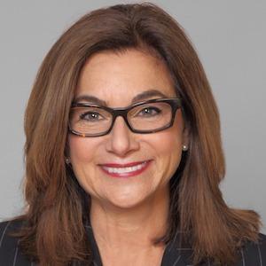 Sharon Gillman,                     Agent in Chicago - Compass