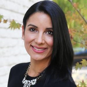 Rosa Baltodano, Agent in San Francisco - Compass