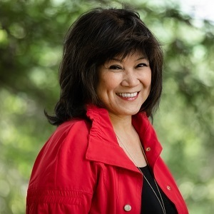 Pacita Dimacali, Agent in San Francisco - Compass