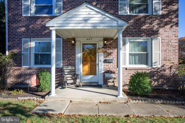 487 East Springfield Road Springfield, PA 19064