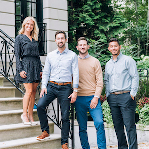 The Scott Group,                       Agent in Chicago - Compass