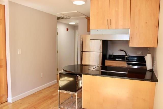 56 Beach Street, Unit 4 Boston, MA 02111