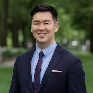 George Wu,                       Agent in Greater Boston - Compass