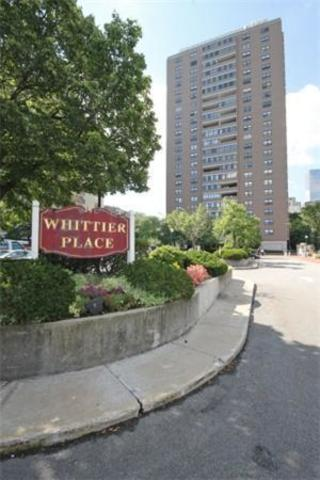 8 Whittier Place, Unit 18 Image #1
