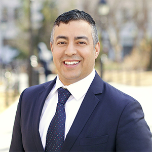 Hamid Mouhcine, Agent in NYC - Compass