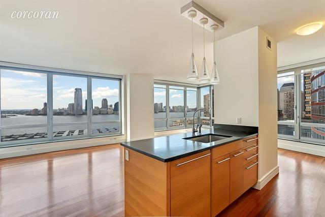 30 West Street, Unit 16A Image #1