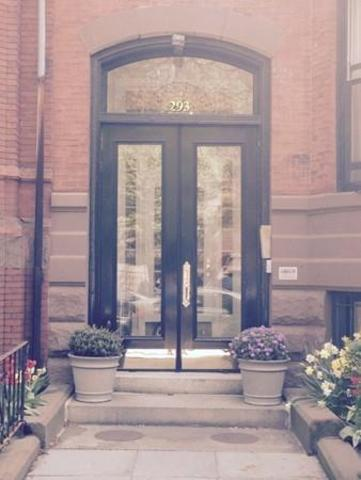 293 Beacon Street, Unit 8 Image #1