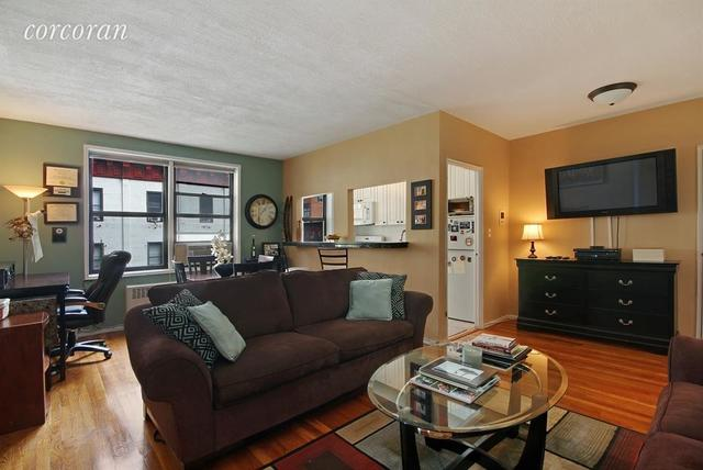 242 East 38th Street, Unit 5B Image #1