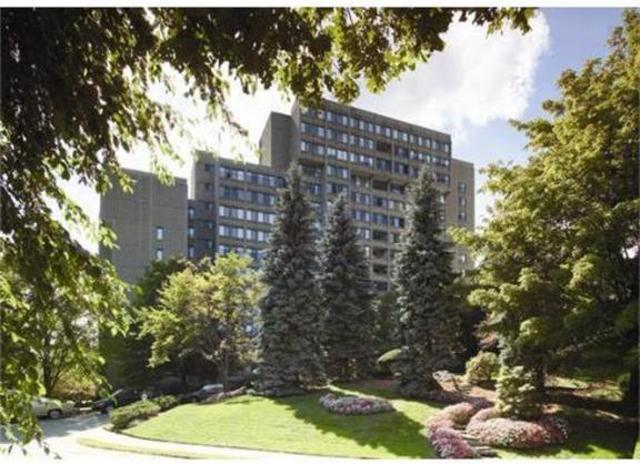 250 Hammond Pond Parkway, Unit 1407 Image #1