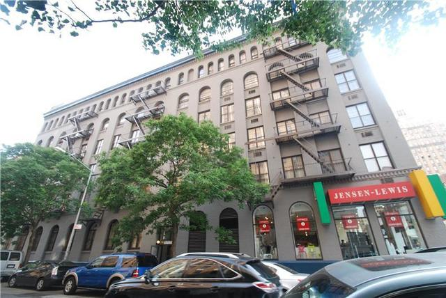 222 West 15th Street, Unit 5G Image #1