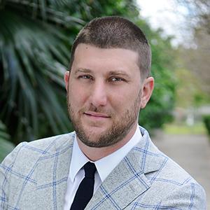 George Schechter,                   Agent in Miami - Compass