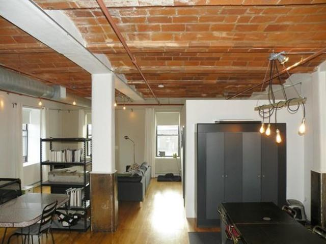 717 Atlantic Avenue, Unit 7D Image #1