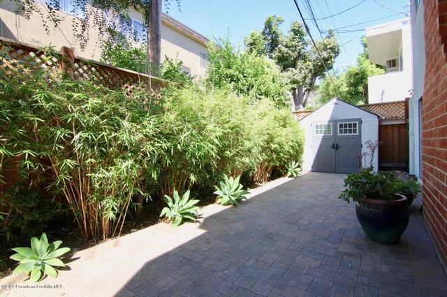 1819 Camden Avenue, Unit 2 Los Angeles, CA 90025