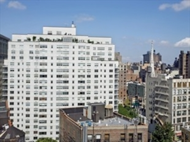 115 East 9th Street, Unit 18N Image #1