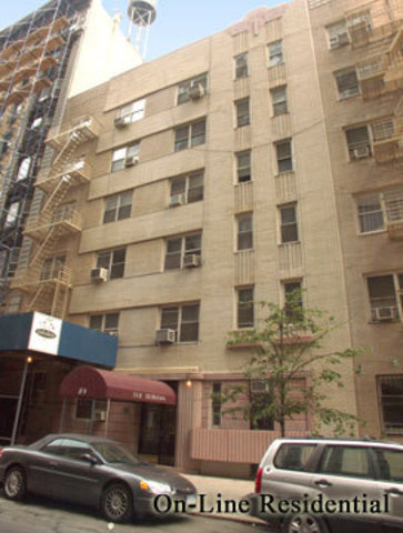 29 West 64th Street, Unit 5F Image #1