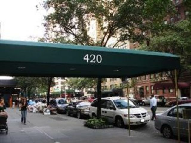 420 East 72nd Street, Unit 15G Image #1