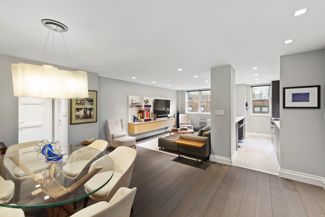 63 East 9th Street, Unit 3R Manhattan, NY 10003