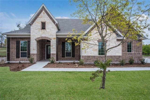2714 Sonora Canyon Road Weatherford, TX 76087