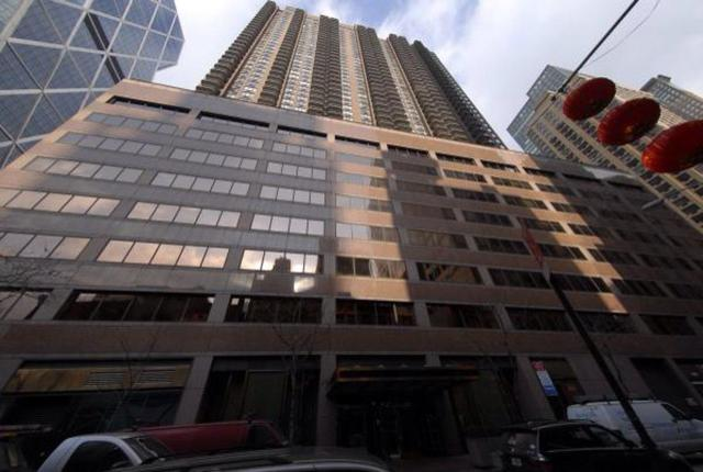 235 West 56th Street, Unit 37G Image #1