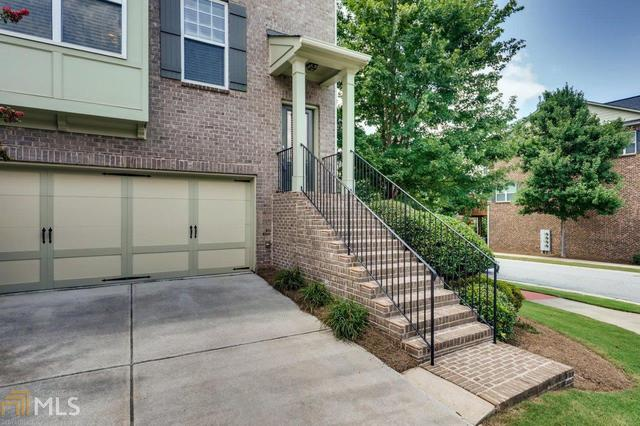 3650 Gambrell Lane Atlanta, GA 30319