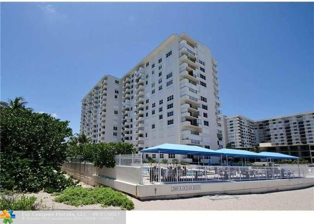 2000 South Ocean Boulevard, Unit LF Image #1