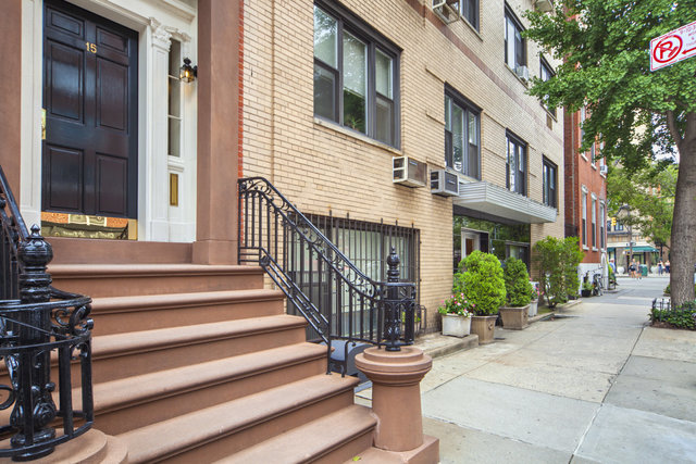 15 Charlton Street, Unit 2 Manhattan, NY 10014
